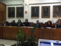 Ευρεία Θεματική Συνάντηση των Διευθύνσεων του Δήμου Τρικκαίων για το έργο InSmart (Ολοκληρωμένος Σχεδιασμός για Έξυπνες Πόλεις)